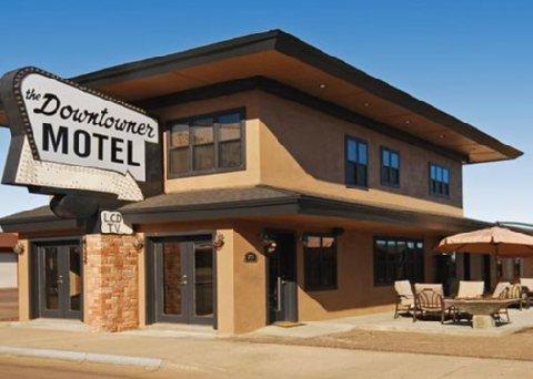 фото Rodeway Inn & Suites Downtowner-Rte 66 488815721