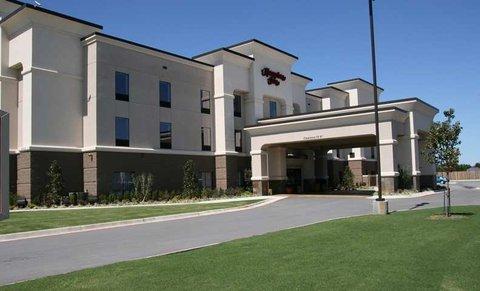 фото Hampton Inn Siloam Springs 488815936