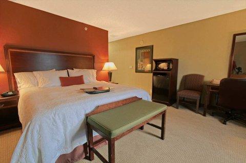 фото Hampton Inn Siloam Springs 488815947