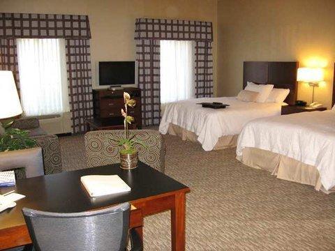 фото Hampton Inn Santa Barbara/Goleta 488816719
