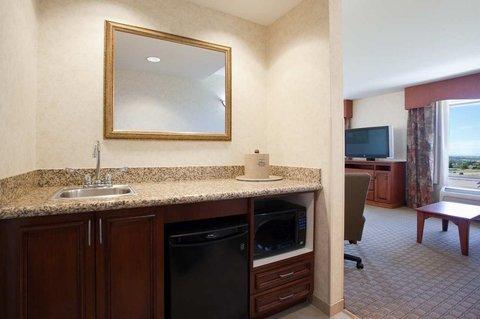 фото Hampton Inn & Suites Pocatello 488816886