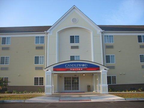 фото Candlewood Suites Savannah Airport 488817152