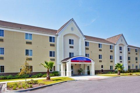 фото Candlewood Suites Savannah Airport 488817154
