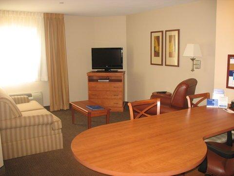 фото Candlewood Suites Savannah Airport 488817158