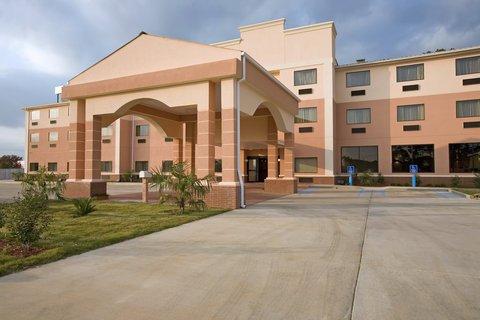 фото Best Western Plus McComb Inn & Suites 488817231