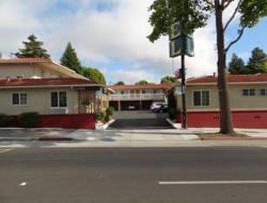 фото Knights Inn Berkeley CA 488817595