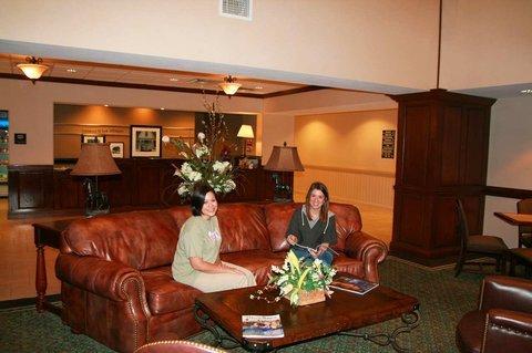 фото Hampton Inn And Suites Lady Lake 488818173