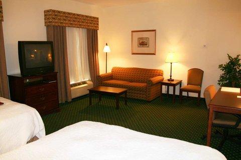 фото Hampton Inn And Suites Lady Lake 488818176