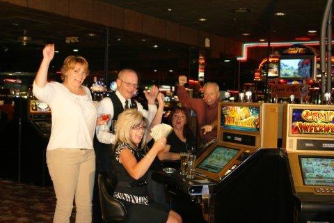 фото The El Capitan Casino 488818229