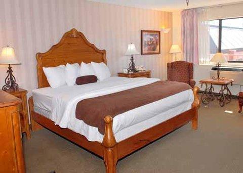 фото Quality Inn Willcox 488818649