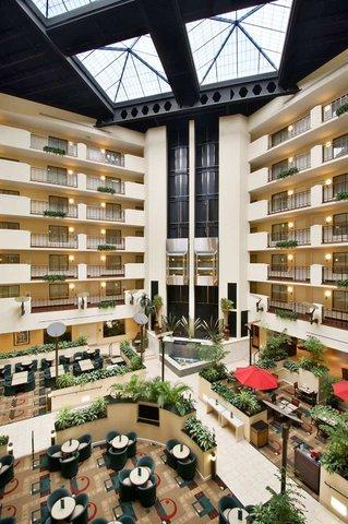 фото Embassy Suites Fort Myers - Estero 488819148