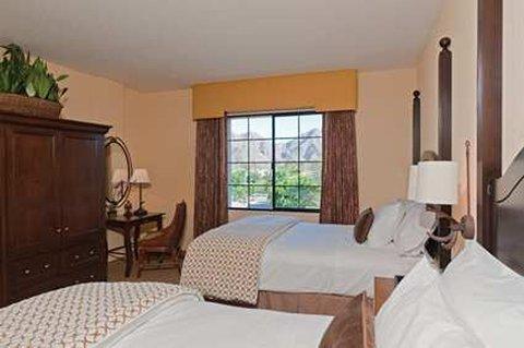 фото Embassy Suites La Quinta Hotel & Spa 488819210