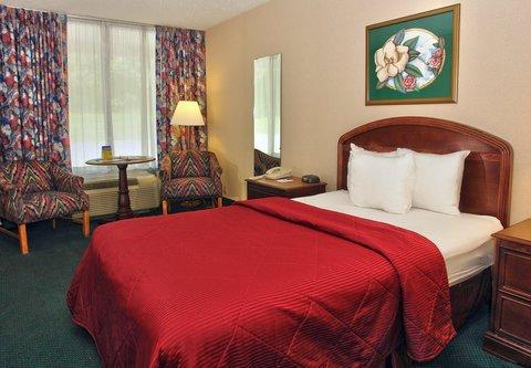 фото Best Western Lexington Inn 488819283