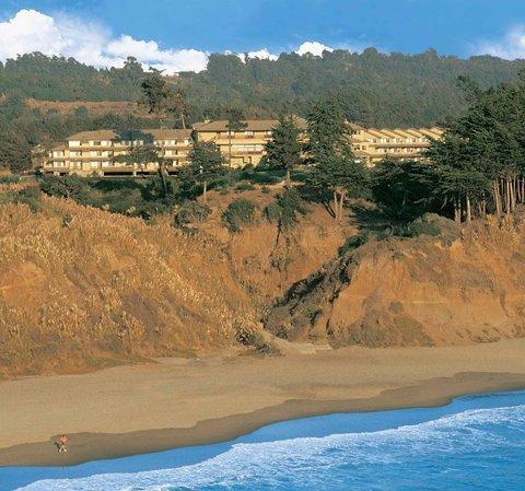 фото Seascape Beach Resort Monterey 488819907