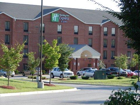 фото Holiday Inn Express I-95 Capitol Beltway - Largo 488820801