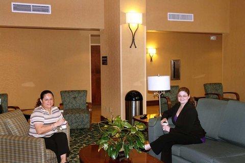 фото Hampton Inn & Suites Sacramento-Elk Grove Laguna I-5 488821542