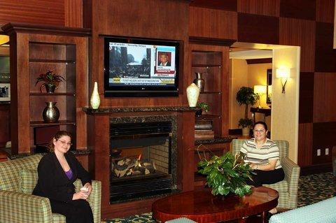 фото Hampton Inn & Suites Sacramento-Elk Grove Laguna I-5 488821547