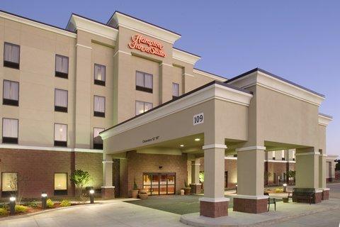 фото Hampton Inn & Suites McComb 488821633