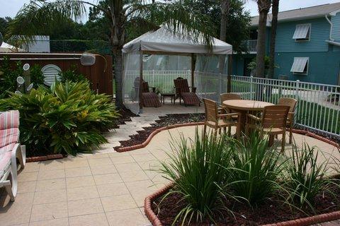 фото Florida Vacation Villas Club 488823419