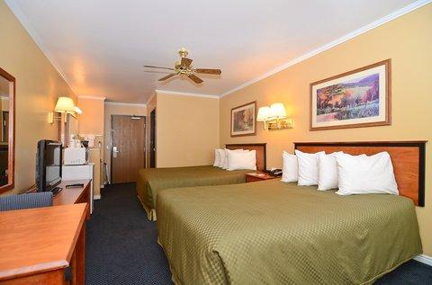 фото Best Western Richfield Inn 488823853