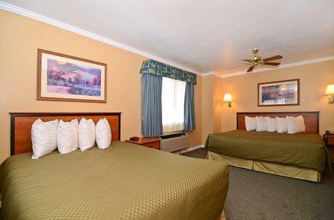 фото Best Western Richfield Inn 488823863