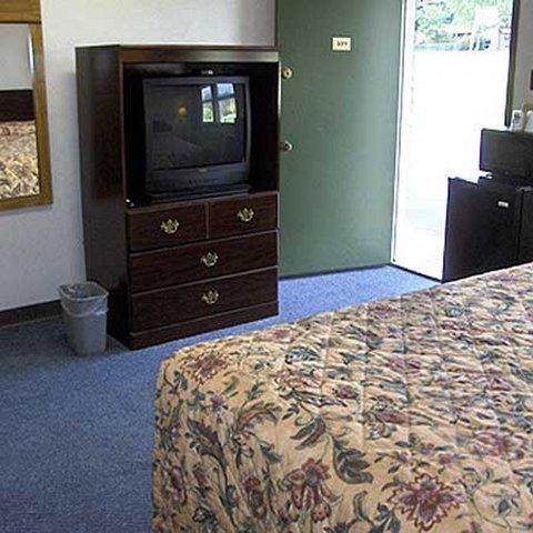фото Econo Lodge Pine Grove 488824137