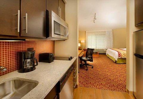 фото TownePlace Suites by Marriott Bridgeport Clarksburg 488824390