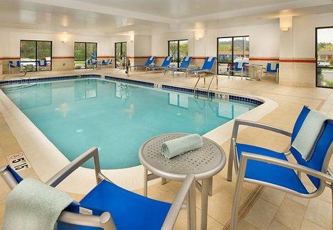 фото TownePlace Suites by Marriott Bridgeport Clarksburg 488824400
