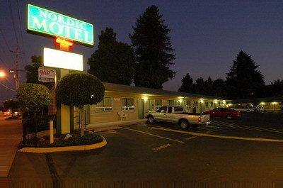 фото Nordic Motel 488825203