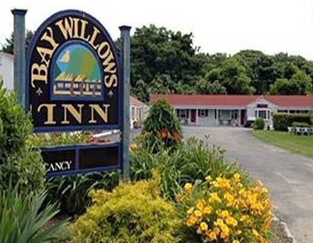 фото The Bay Willows Inn 488827986