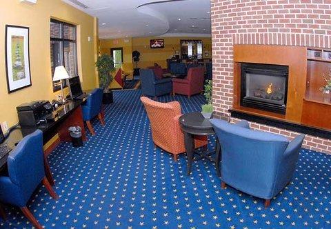 фото Courtyard Marriott Gettysburg 488828131