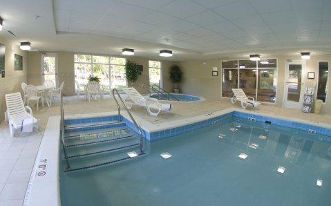 фото Baymont Inn and Suites Chesapeake 488828651