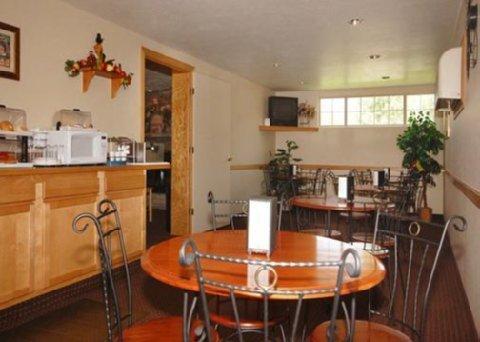 фото Rodeway Inn Gunnison 488829330