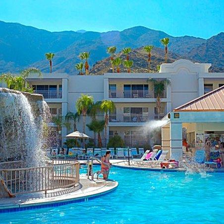 фото Palm Canyon Resort 488830510