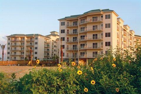 фото Holiday Inn Club Vacations Galveston Beach Resort 488830819