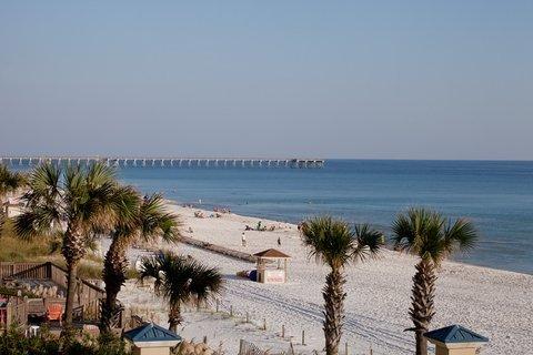 фото Holiday Inn Club Vacations Beach Resort 488831142
