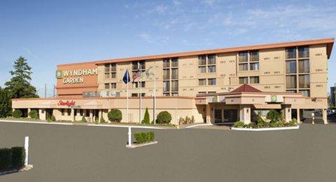 фото Wyndham Garden Hotel Newark Airport 488831475
