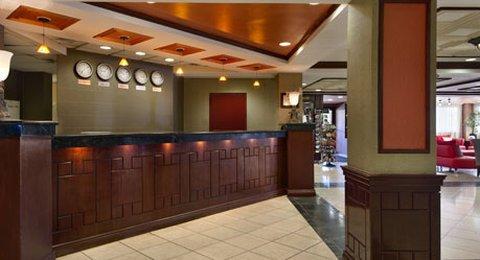 фото Wyndham Garden Hotel Newark Airport 488831478