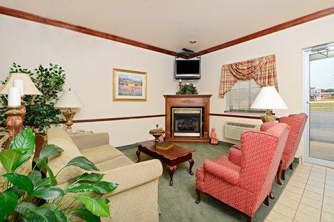 фото Americas Best Value Inn & Suites - Hartselle 488832360