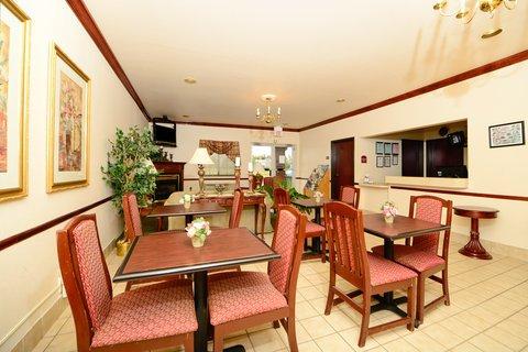 фото Americas Best Value Inn & Suites - Hartselle 488832361