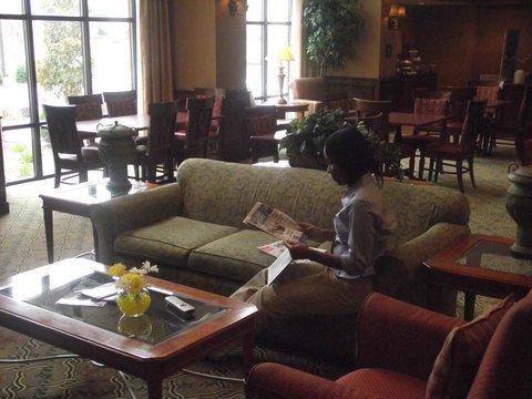 фото Hampton Inn & Suites Hopkinsville 488832662