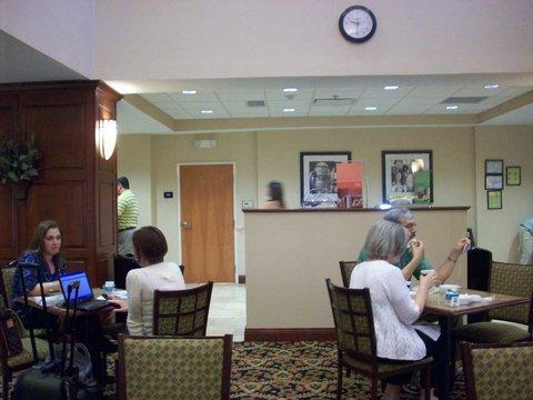 фото Hampton Inn & Suites Macon I-75 North 488833688