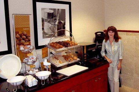 фото Hampton Inn & Suites Pittsburgh-Meadow Lands 488833776