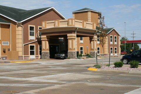 фото Best Western Plus Midwest Inn & Suites 488834266