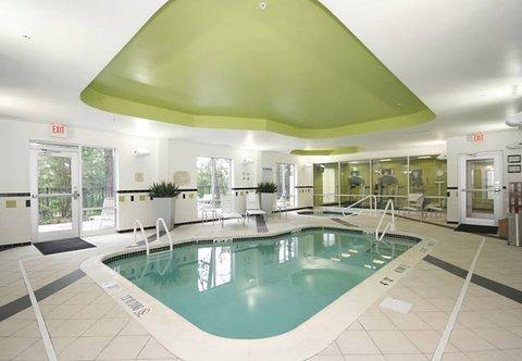 фото Fairfield Inn & Suites Raleigh-Durham Airport/Brier Creek 488834402