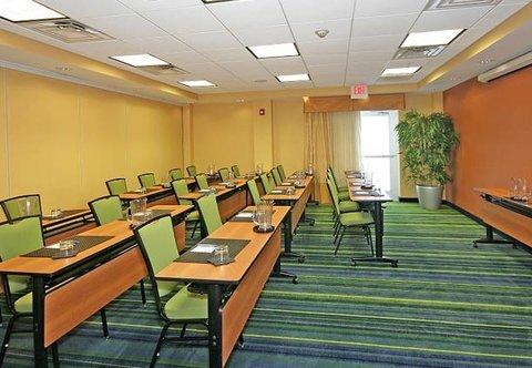 фото Fairfield Inn & Suites Raleigh-Durham Airport/Brier Creek 488834406