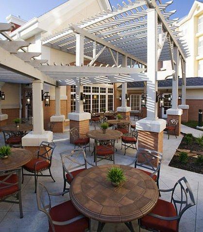 фото Residence Inn Kansas City Airport 488835798