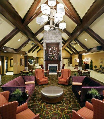 фото Residence Inn Kansas City Airport 488835800