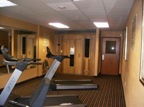 фото Holiday Inn Express Suffolk 488836283
