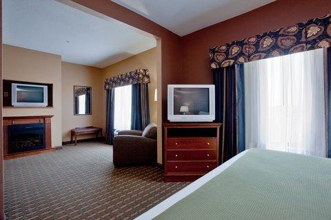 фото Holiday Inn Express Suffolk 488836287